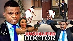Unqualified Doctor - 2019